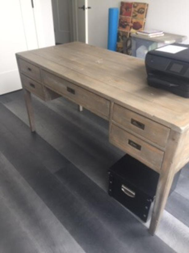 Urban Barn Desk