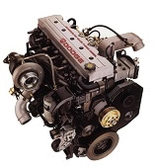 WANTED: 99~02 cummins 24v engine