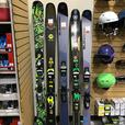 Demo Skis For Sale