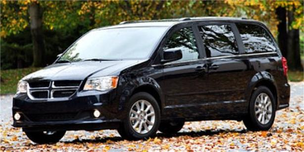 2012 Dodge Grand Caravan SXT Plus 'Stow N Go' | DVD | *COMING SOON