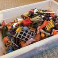 Various Playmobil