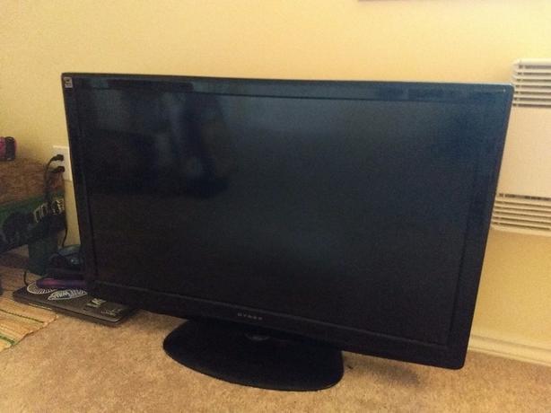 1080p HD TV