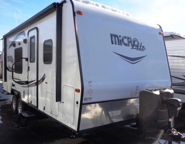 2016 Micro Lite 23LB  Trailer  Clearance SALE