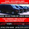 * VANS * BUS * over 65+ ASTRO EXPRESS SAVANA FORD CARGO & PASSENGER HERE !!