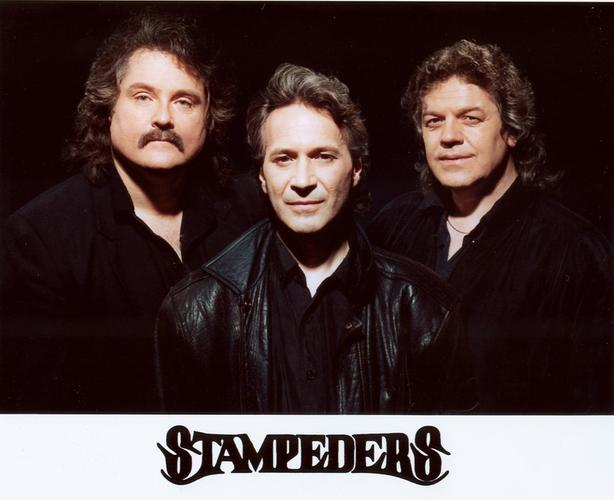 "2 Tickets - ""The Stampeders"" Band - TONIGHT"