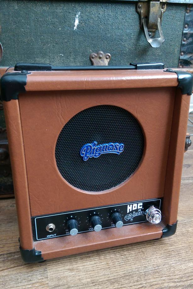 Pignose Hog 20 Rechargable Portable Amp