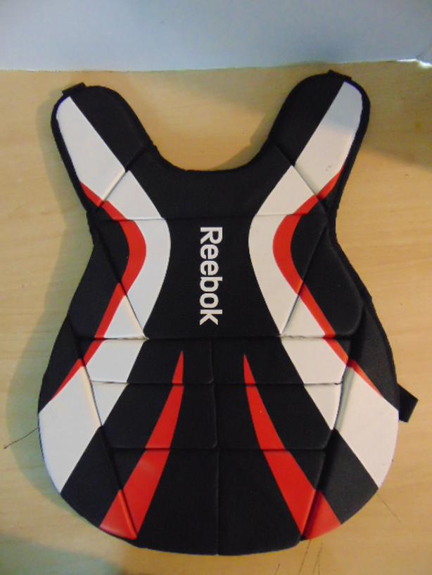 Hockey Goalie Chest Protector Street Hockey Child One Size Age 7 12