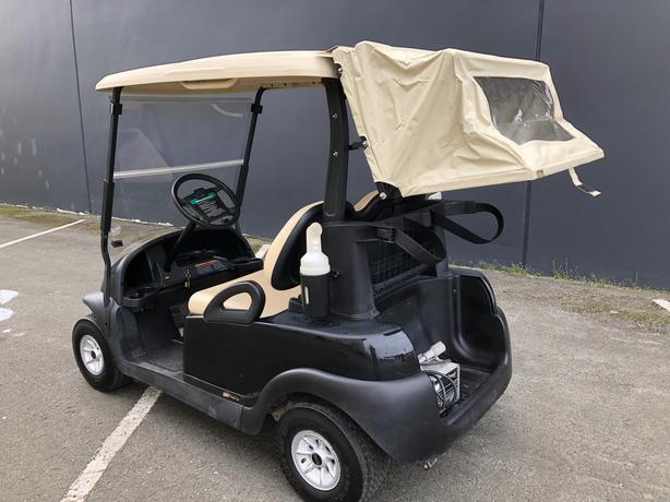 2005 Club Car Golf Cart Central Nanaimo Nanaimo