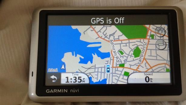 Garmin GPS 1300 Series North America & Europe Esquimalt ... on