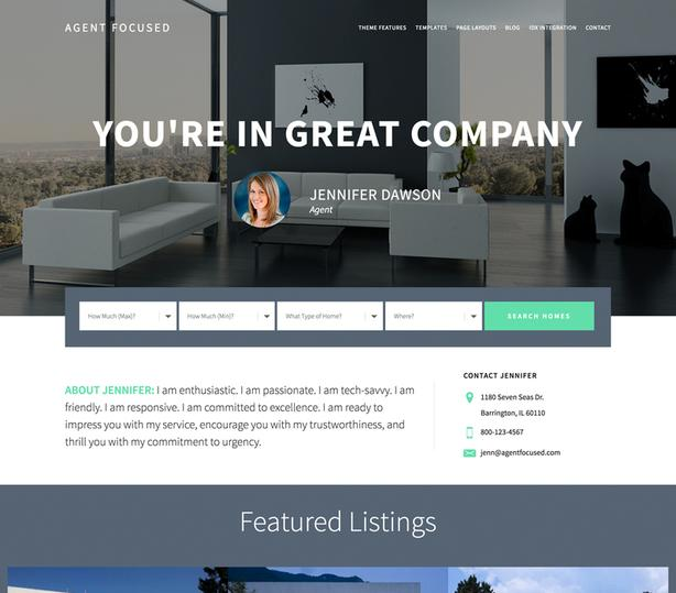 Web Design & Marketing