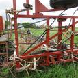 For Sale WilRich 4152 27.5 ft. Airseeder