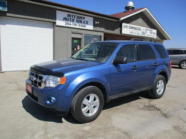 2010 Ford Escape XLT  AWD