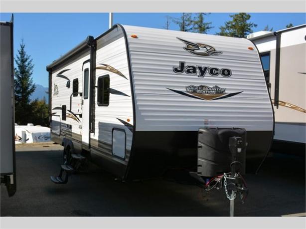 2018 Jayco Jay Flight SLX Western Edition 242BHSW