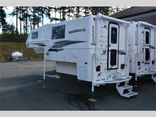 2018 Northern Lite Special Edition Series 8-11 EX Dry Bath SE