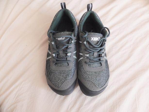 91ce2de1e69a0 Men's Xero TerraFlex trail running & hiking shoes - size ...