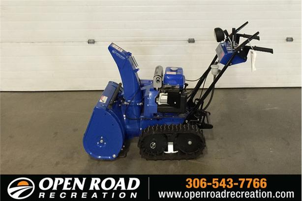 2014 Yamaha Power YT624E SNOWBLOWER