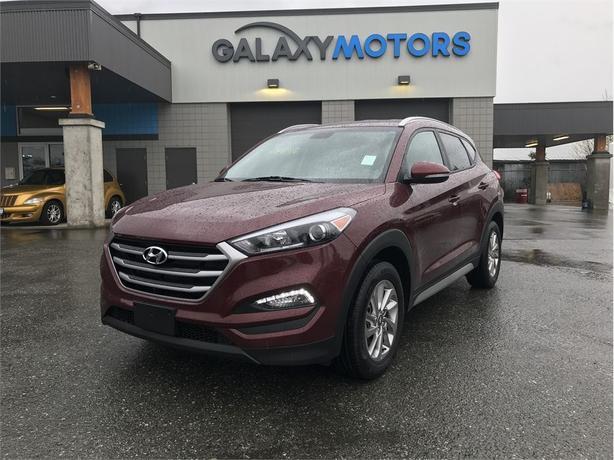 2017 Hyundai Tucson SE - Heated Front Seats/Wheel, Bluetooth,AWD!
