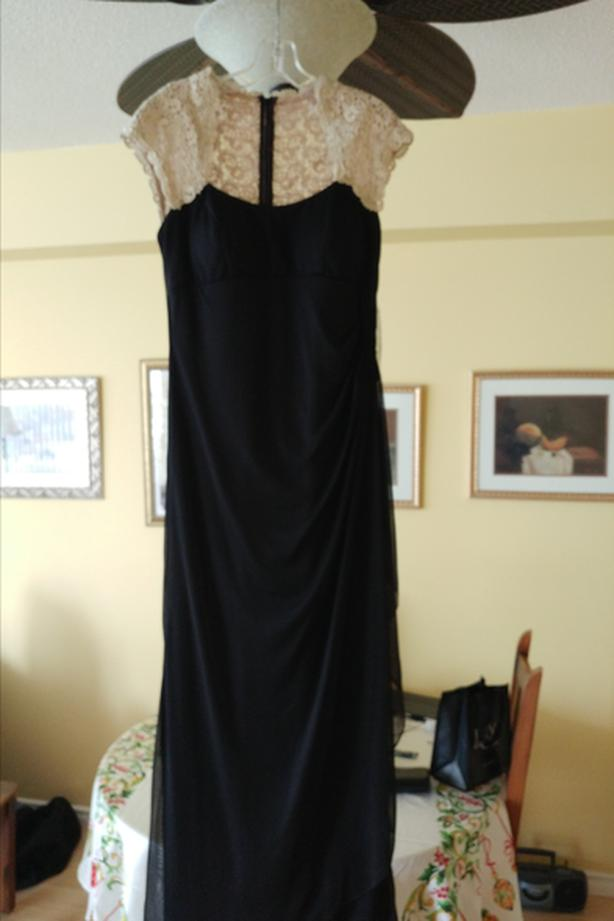 Lady39s Dress Xscape The Bay Burnaby Incl New Westminster