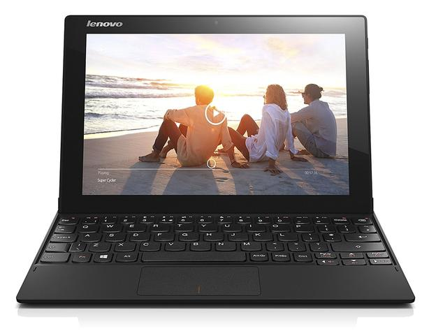 LENOVO MIIX 3 10 2IN1 convertible tablet/laptop