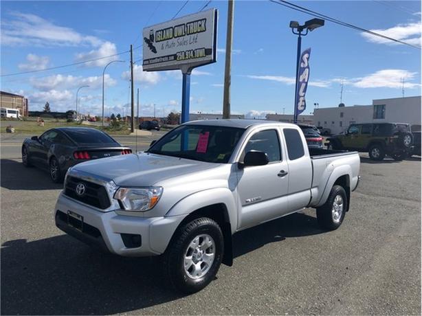2013 Toyota Tacoma Base V6