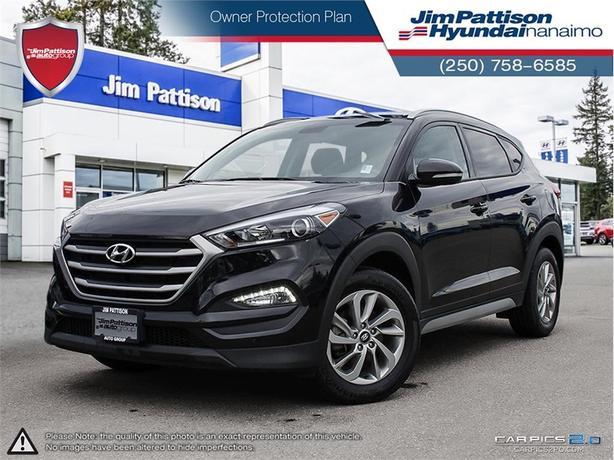2017 Hyundai Tucson 2.0
