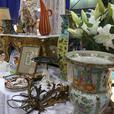 KERRISDALE ANTIQUES FAIR - Sat & Sun - SEPT 1 & 2 - 10am-5pm