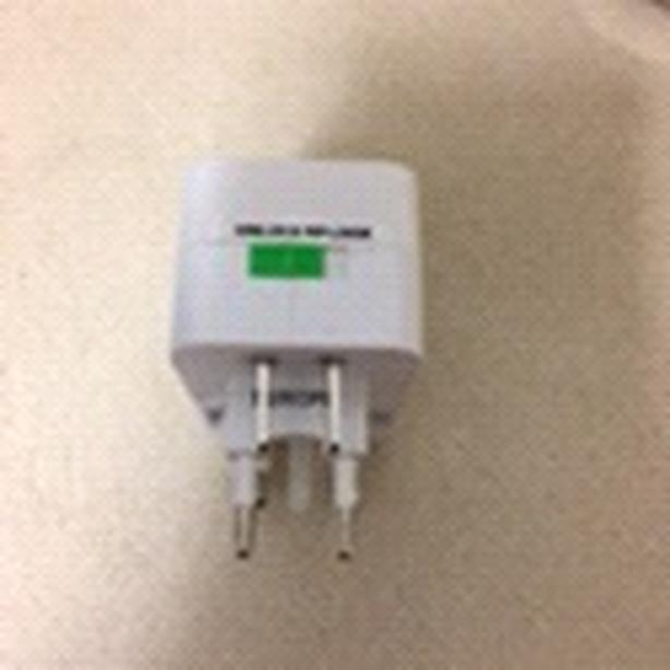 Brand new all in one travel adapter