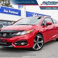 2015 Honda Civic SI