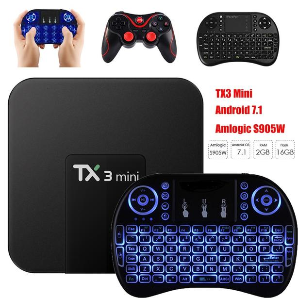 ULTIMATE ANDROID SMART PC TV BOX FREE MOVIES TV PPV CABLE SPORTS