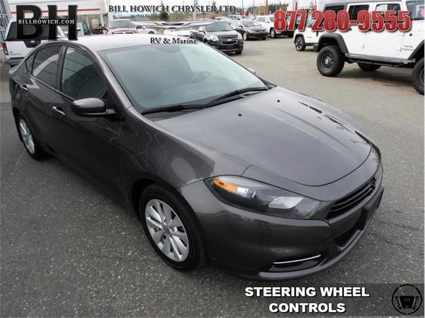 2014 Dodge Dart SXT - Air - Tilt - Cruise - $82.06 B/W