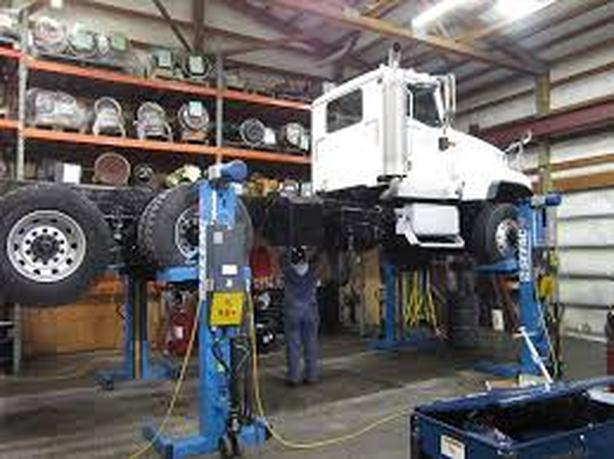 Alberta Heavy Truck Repair Business for sale