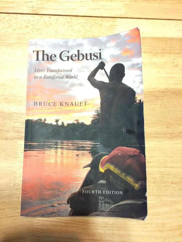 """the gebusi The gebusi is one of the most popular because of its readability, the fascination of their traditions, and the carefully drawn relevance to our lives"""" — dorothy d wills, california state polytechnic university """"this is a much-improved edition—easier to read, more photographs, and updated it is among the most effective ethnographies i."""