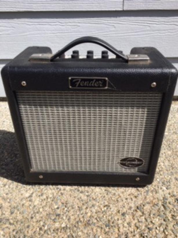 Fender G-Dec Junior Practice Amp