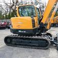 2017 Hyundai Construction Equipment R80CR-9A