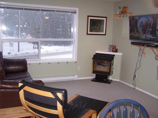 One Bedroom Condo on Mount Washington