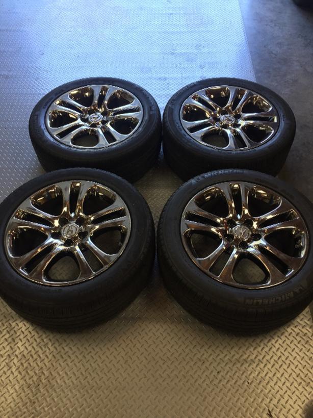 Acura RDX Wheels North Saanich Sidney Victoria - Acura rdx wheels