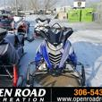 2014 Yamaha SRViper® L-TX® SE