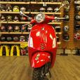 Tuff City is now your local VESPA dealer, lots of stock.