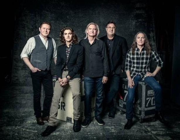 Two Tickets to the Eagles, May 11, Rogers Arena Vancouver