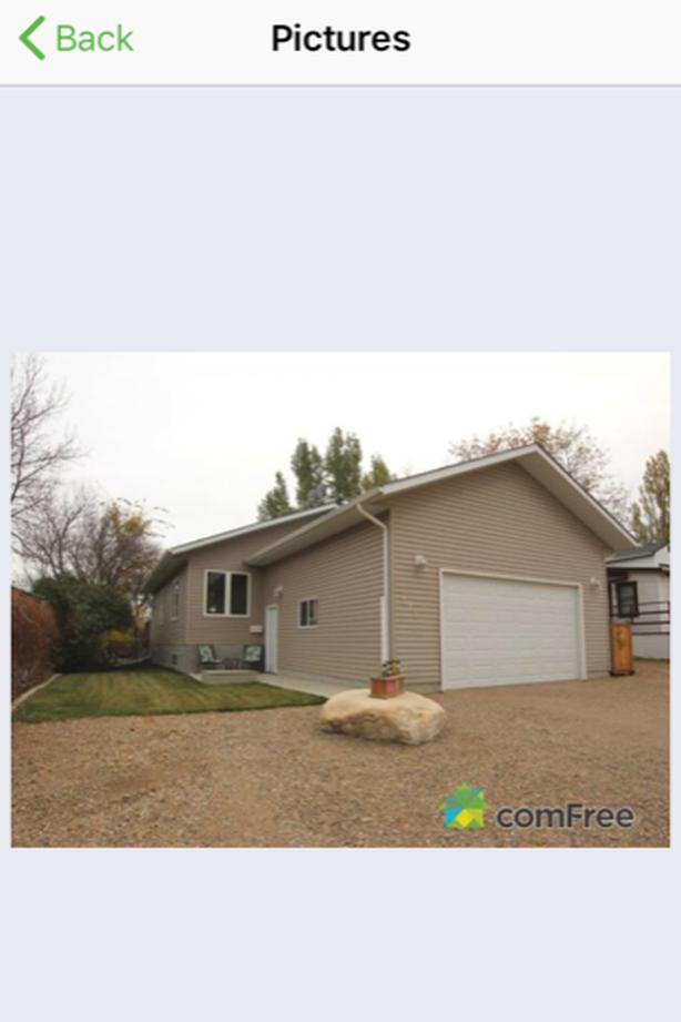 House for Sale at Sask Beach, Saskatchewan