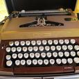 OLDER TYPEWRITERS FROM ESTATE