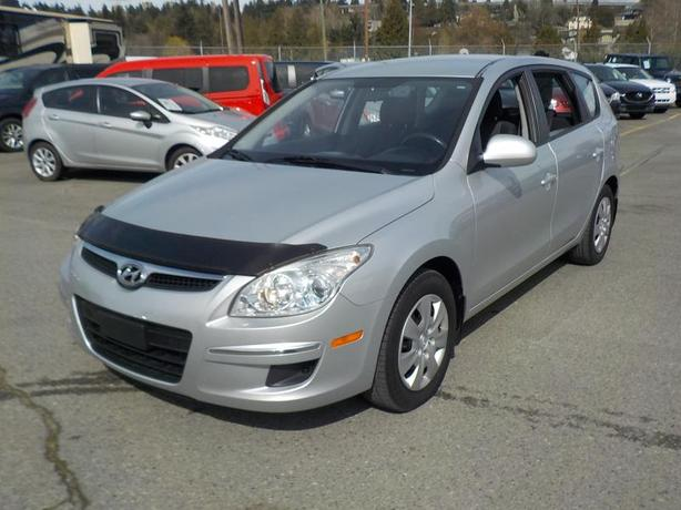 2010 Hyundai Elantra Touring GLS Hatchback