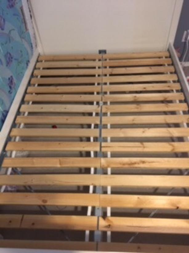 Ikea Double Bed Frame Saskatoon Saskatoon