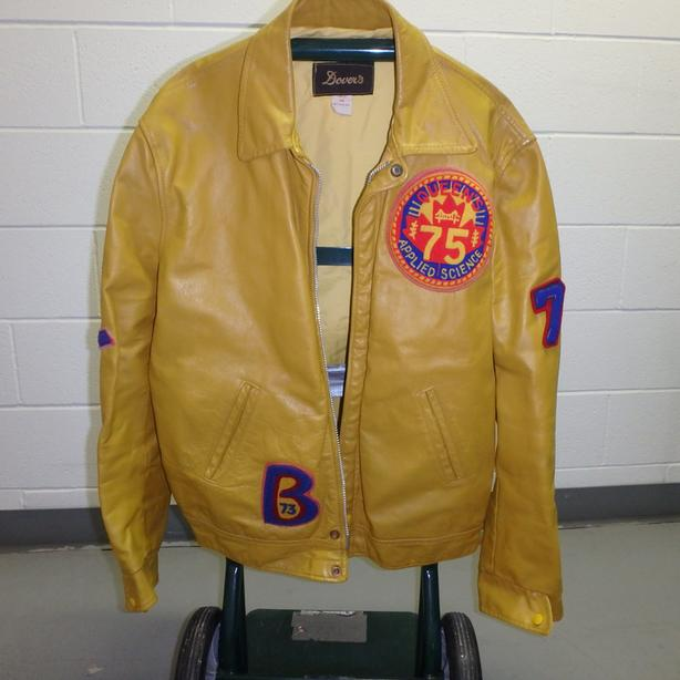 Queen University Engineering Jacket
