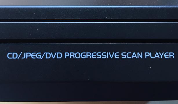 Progressive Scan Player