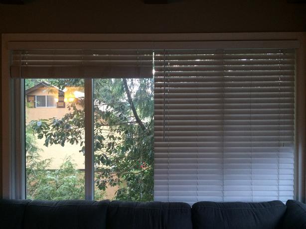 Vinyl Window Blinds