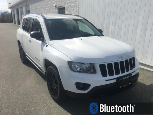 2013 Jeep Compass North 4WD  - Remote Start