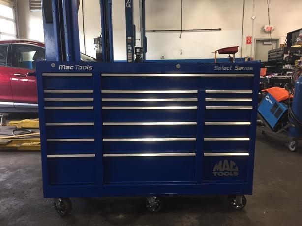  Log In needed $1,300 · Mac Tools Toolbox