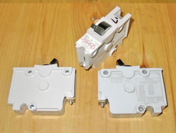 FPE (Stab-lok) NB Bolt-On Circuit Breakers (Mixed Lot) ~ Mint!