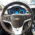 2015 Chevrolet Cruze Diesel Enhanced Safety Package